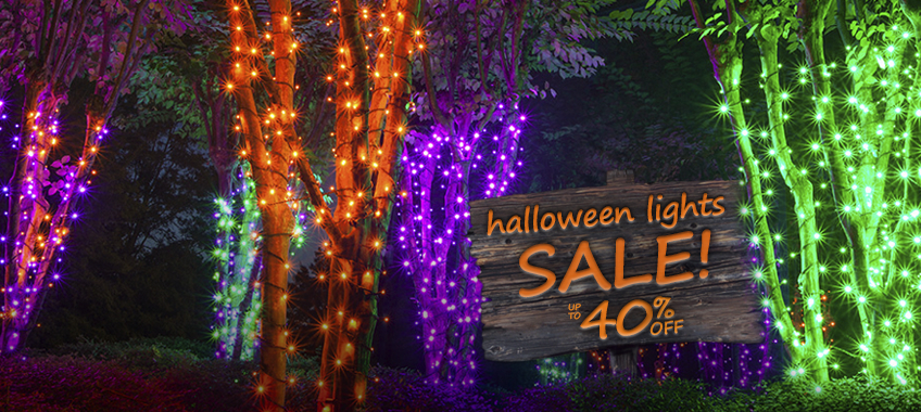 Halloween Lights Sale & Halloween Lights - Mr. Costumes