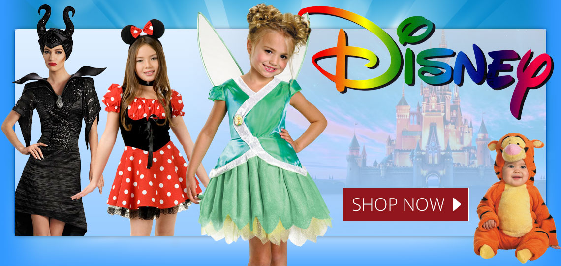 Disney Costumes  sc 1 th 154 : fun size halloween costumes  - Germanpascual.Com