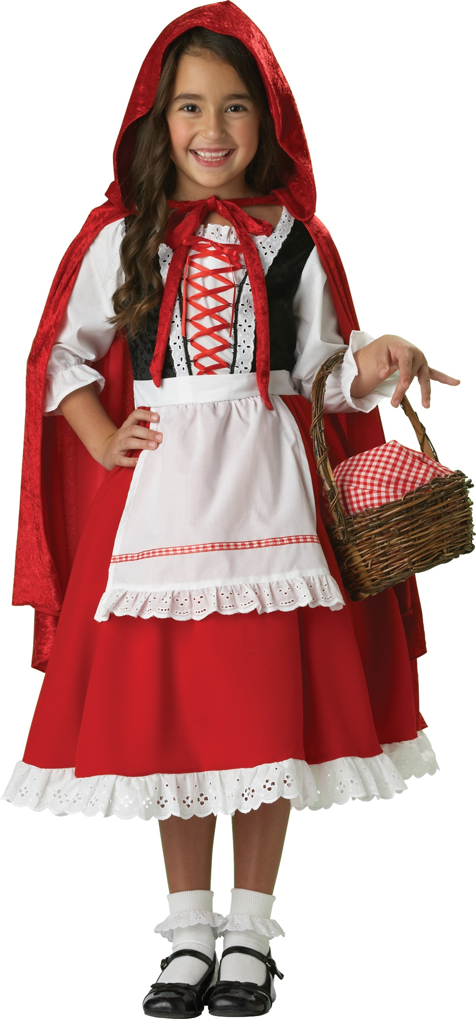 Little Red Riding Hood Baby Clothes