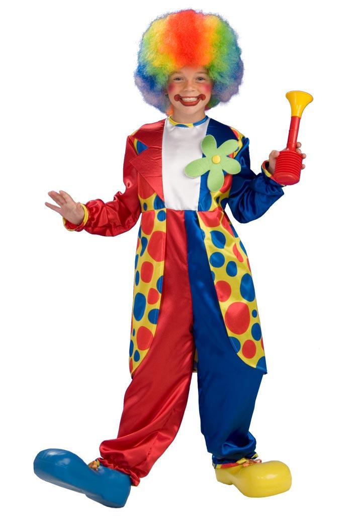Home gt gt clown costume gt gt kids clown costumes gt gt kids bubbles the