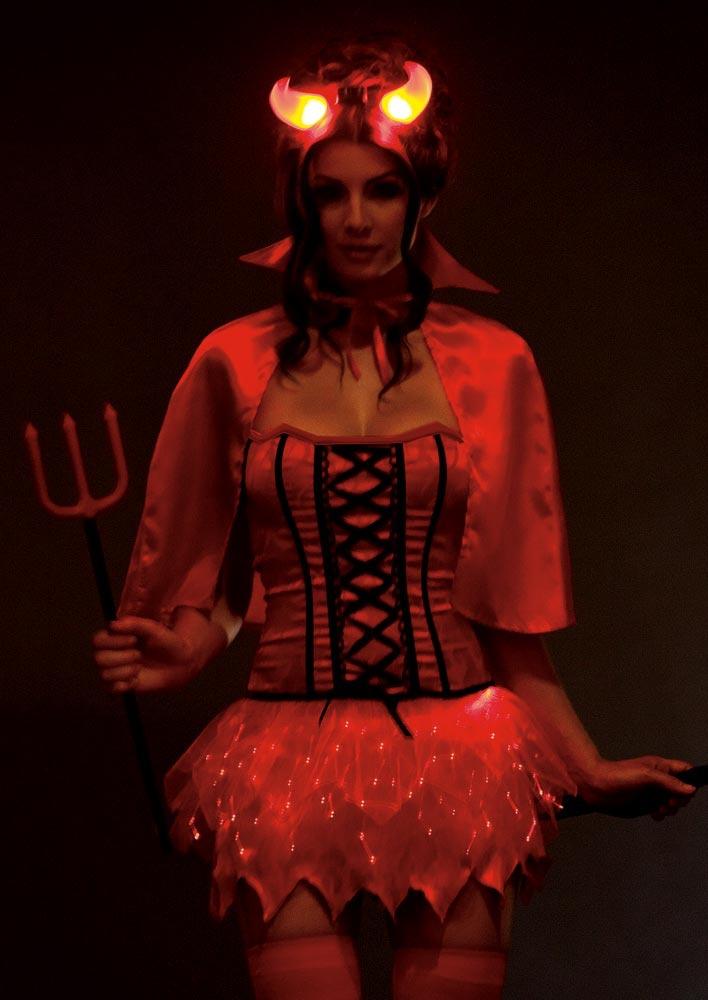 Sexy Devil Costumes