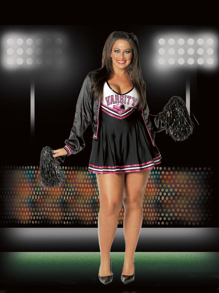 Agree with Cheerleader costume adult xxx