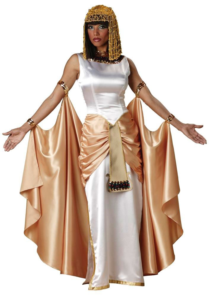 Cleopatra Costume  sc 1 st  Valentine One & Valentine One: Cleopatra Costume
