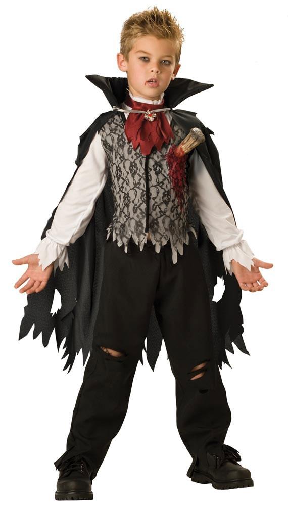 Home  gt  gt  Vampire Costumes  gt  gt  Kids Vampire Costumes  gt  gt  Boys Vampire B    Vampire Queen Costume For Kids