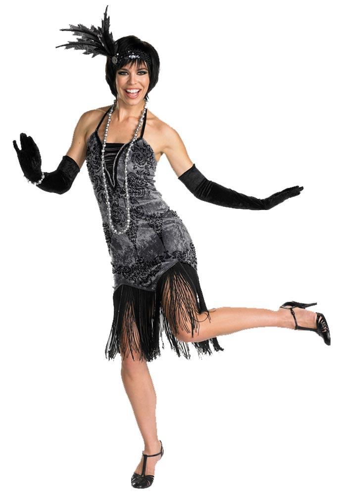 Go back gt gallery for gt 1920s flapper girl dress