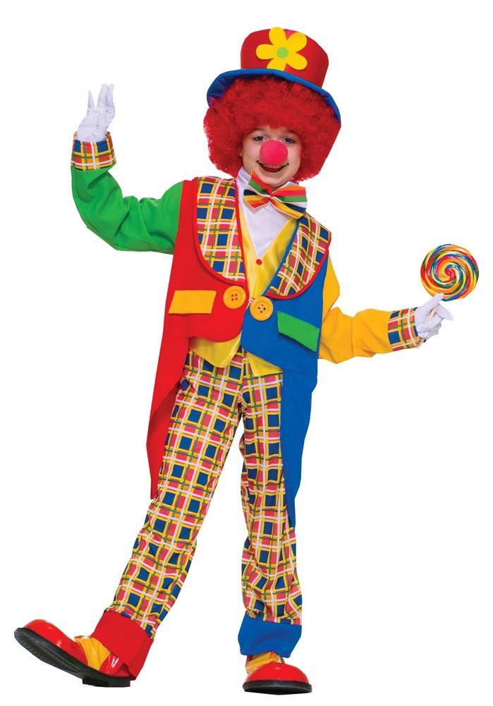 Клоун марионетка своими руками