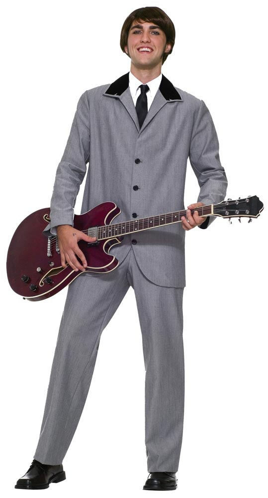 Home gt;gt; Retro Costumes gt;gt; 60s Costumes gt;gt; Beatles Costumes