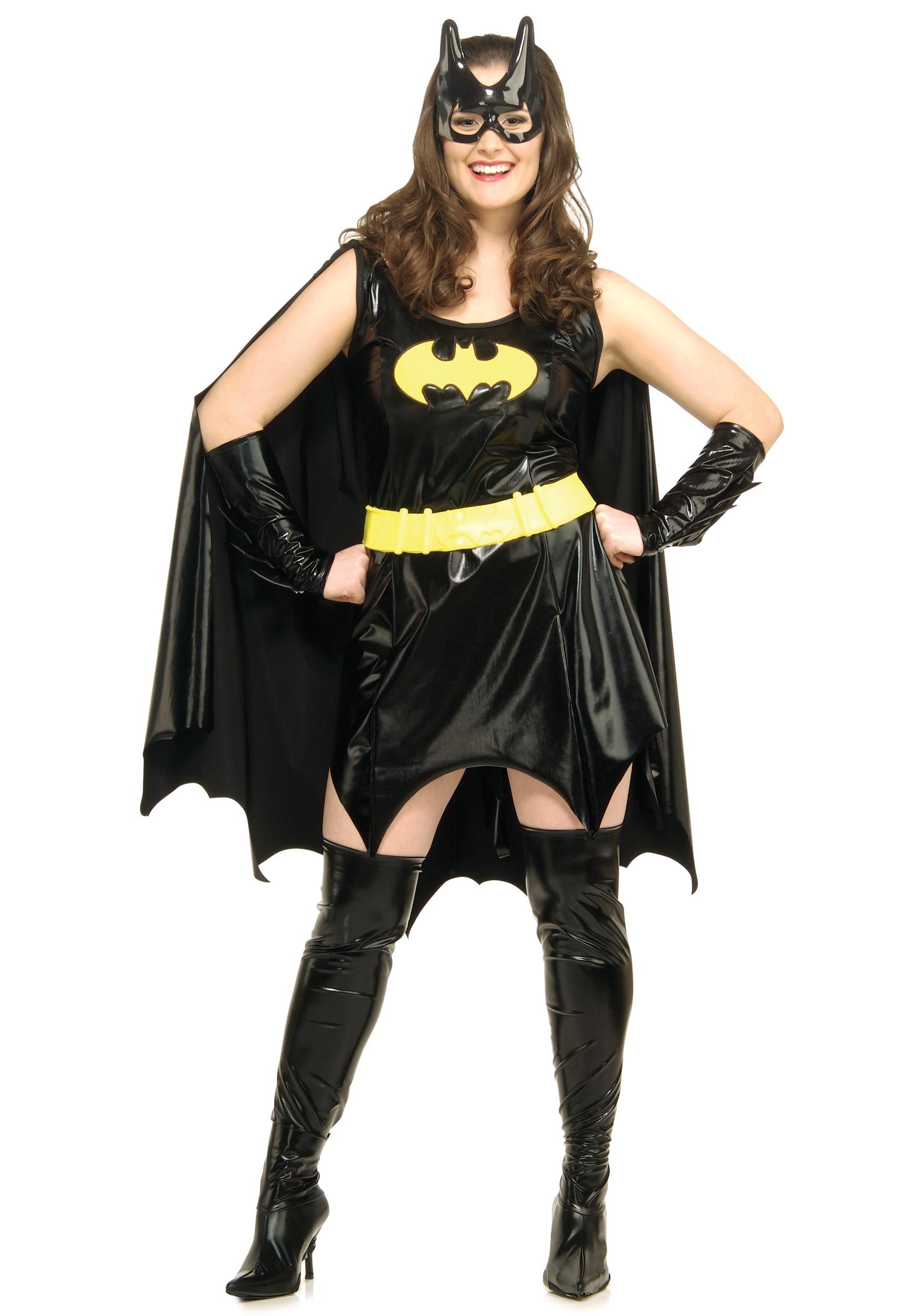 Batgirl+costume