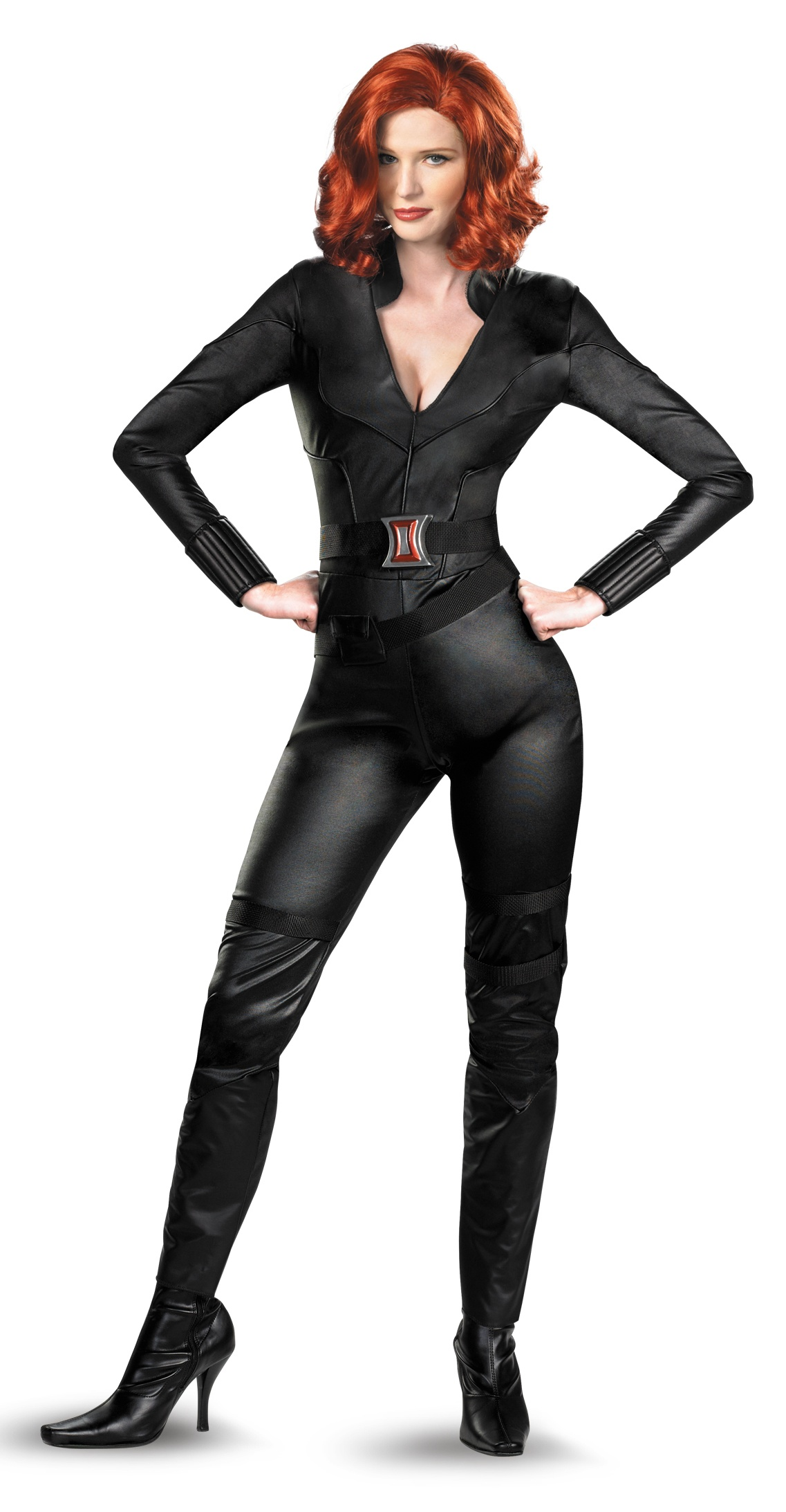 Womens Black Widow costume