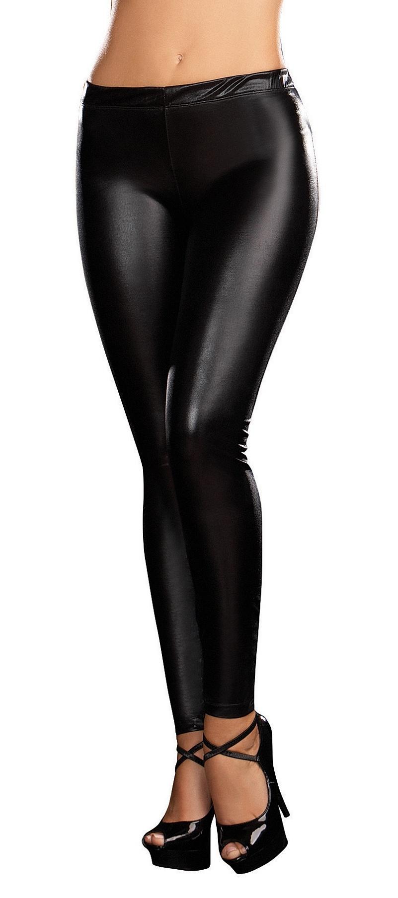 Sexy Black Leggings