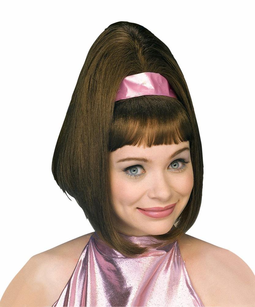 Wigs Women Costume 73