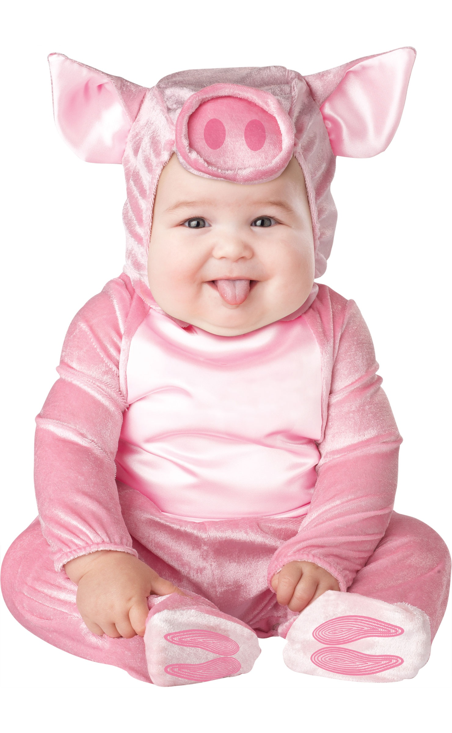 Baby Girl Owl Costumes http://www.mrcostumes.com/Girls-Pink-Little-Piggy-Baby-Costume-8500.htm