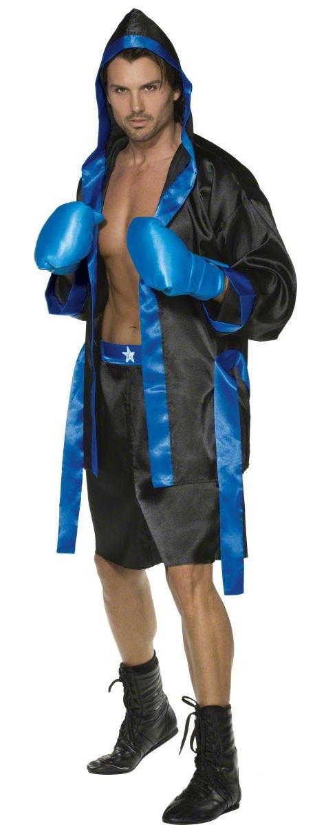 Baby Boxer Costume Halloween