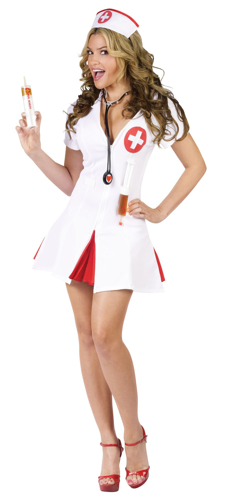 Adult Nurse Costumes 106