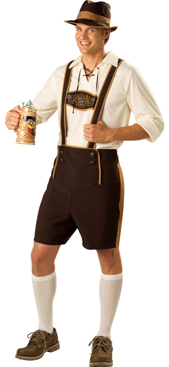 funny beer costumes