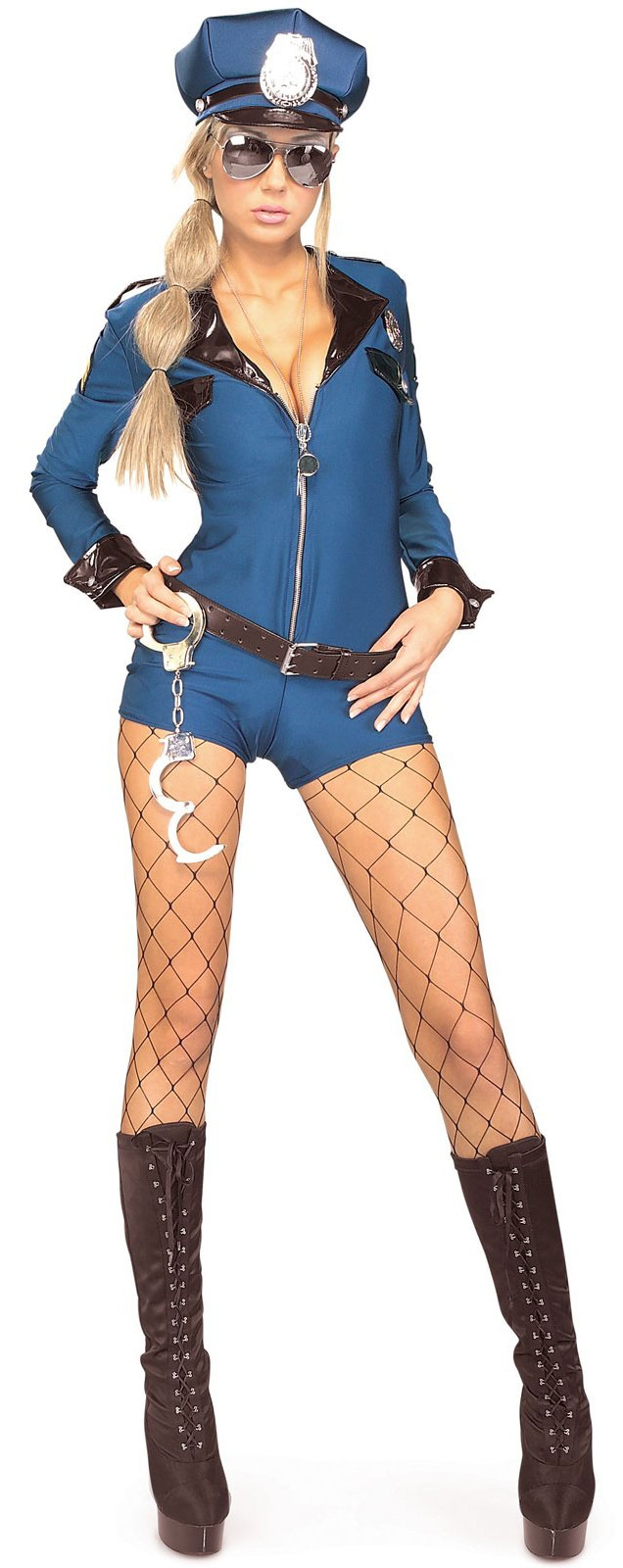 cop costume sexy womens