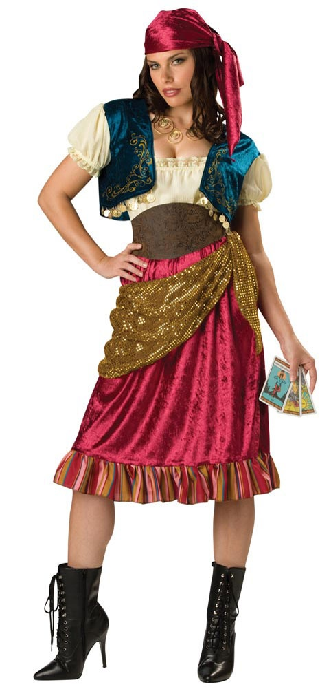 womens gypsy costumes