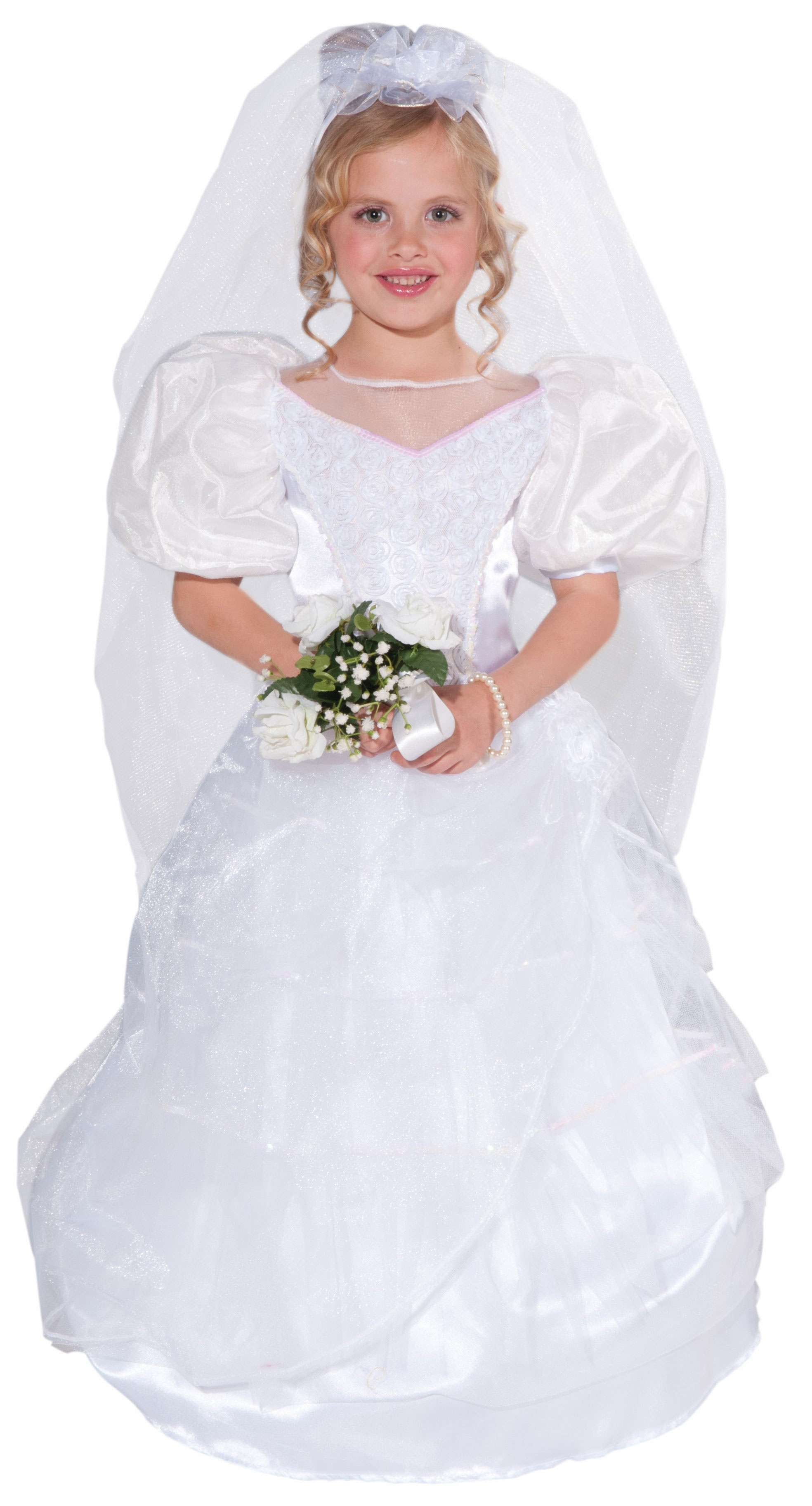 First Dance with Daddy Bride Kids Costume Mr Costumes