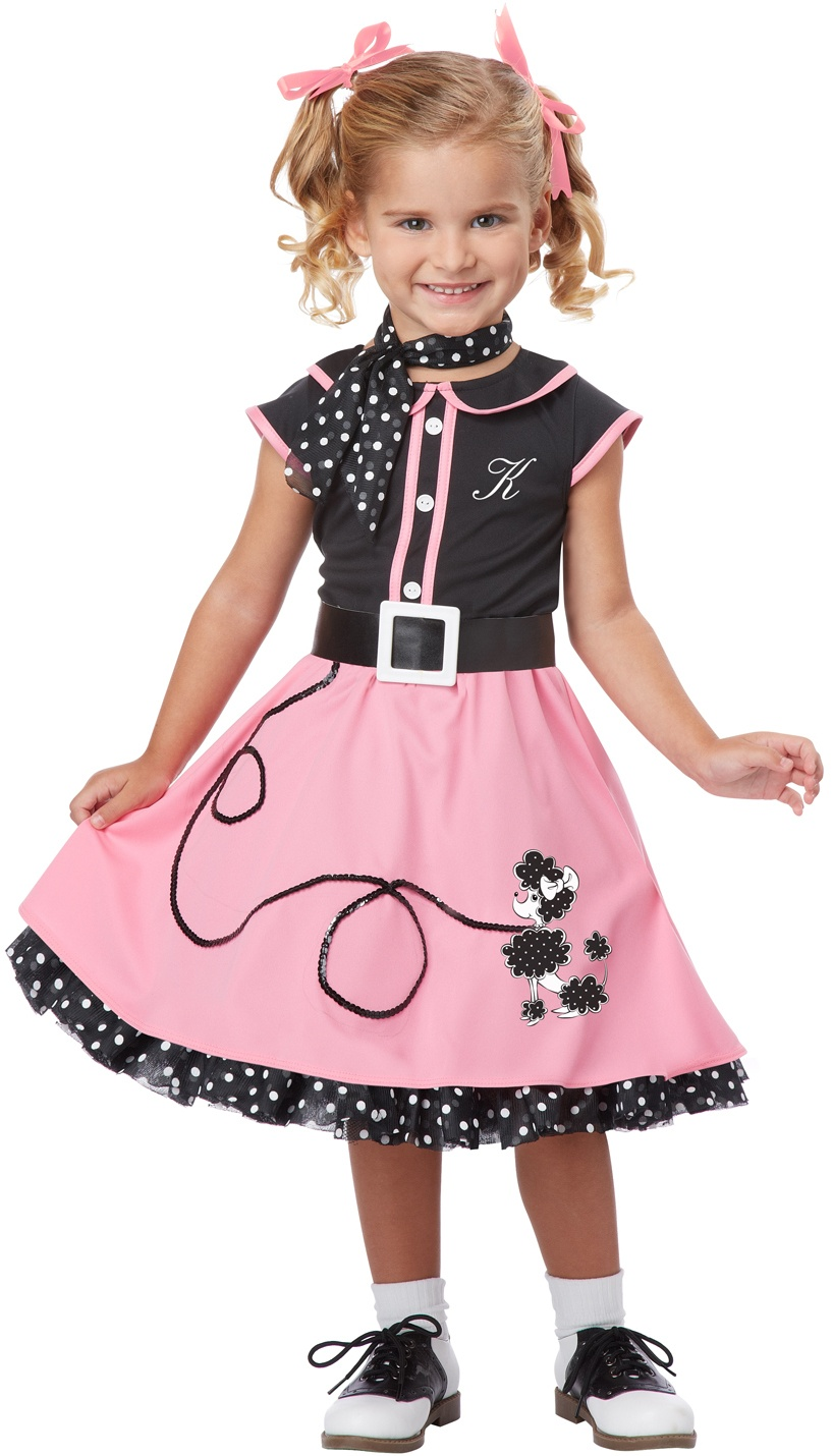 Popular Costumes Girl Costume Poodle Costume Poodle Skirt Classic Women