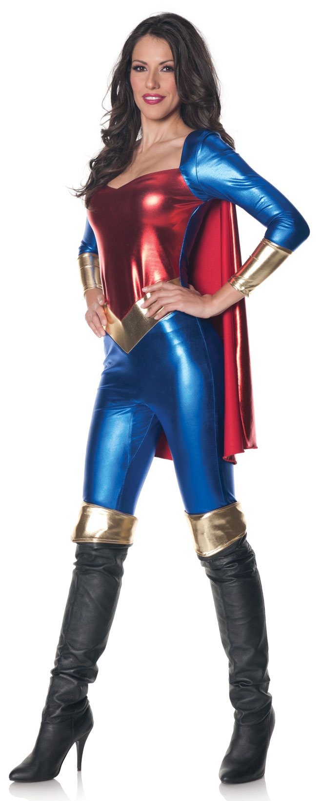 sexy super wonder woman costume mr costumes. Black Bedroom Furniture Sets. Home Design Ideas