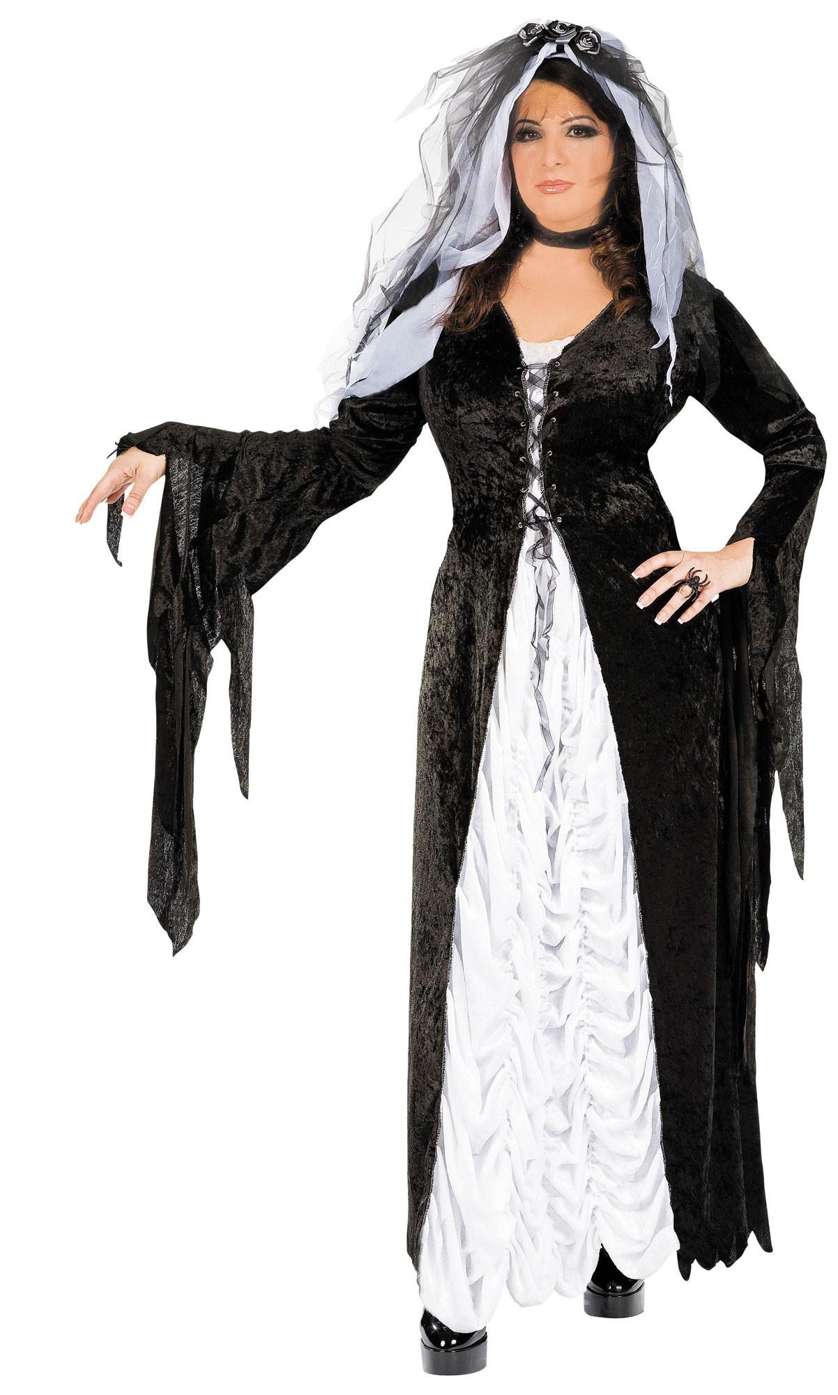 Living Bride of Darkne... Pirate Girl Costume Makeup