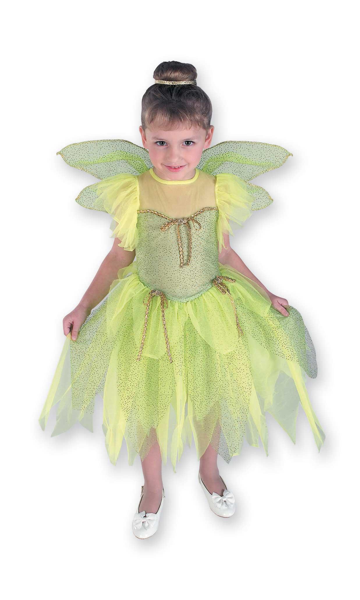 Tinkerbell Little Princ