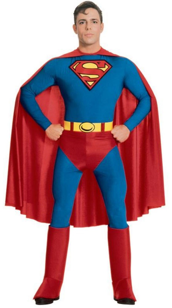 Superman Adult