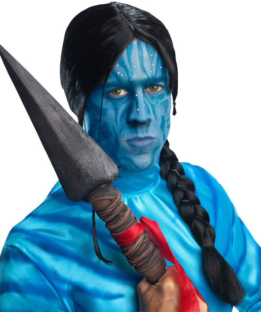 Avatar Jake: Jake Sully Avatar Wig