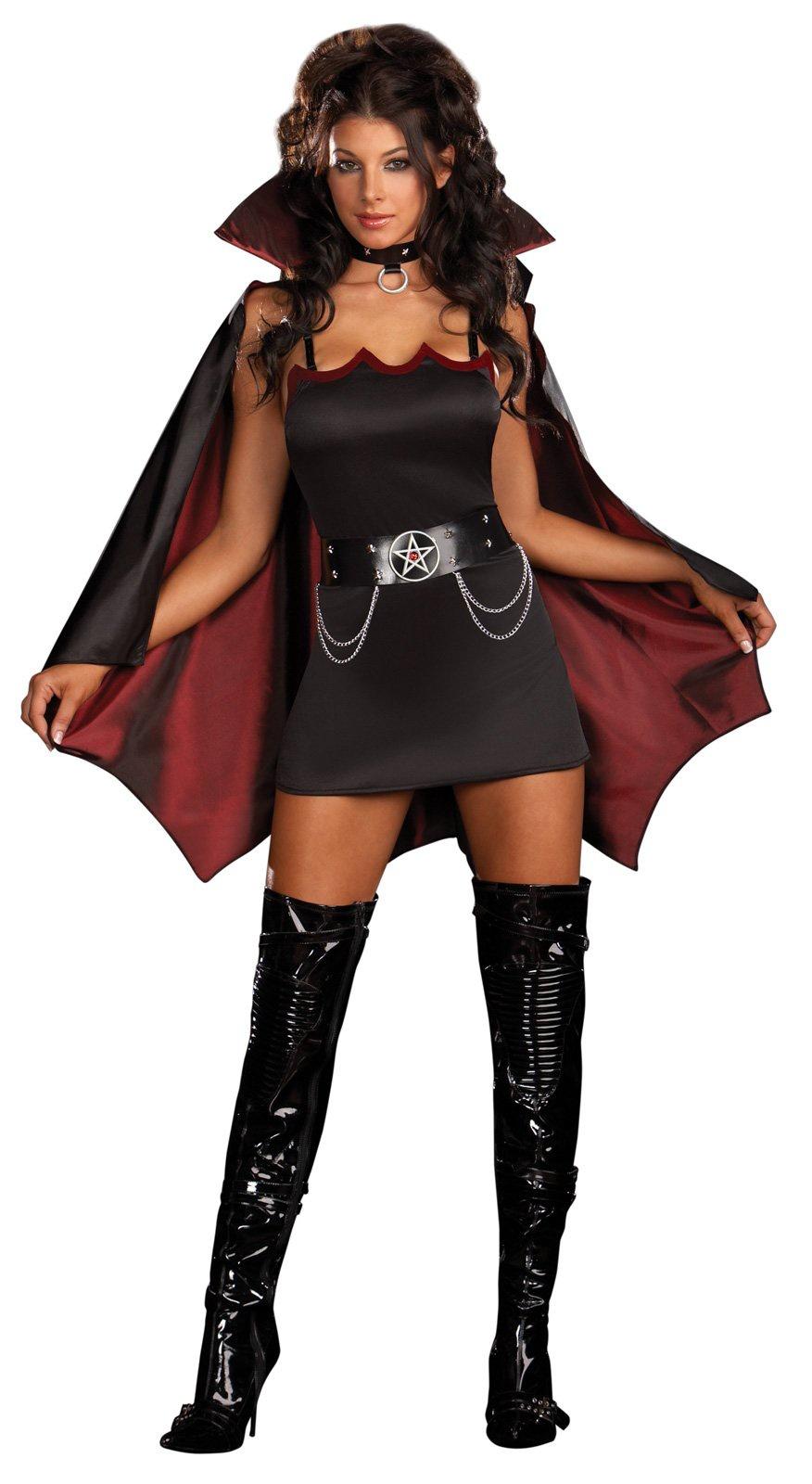 Fang Banging Vampire Costume