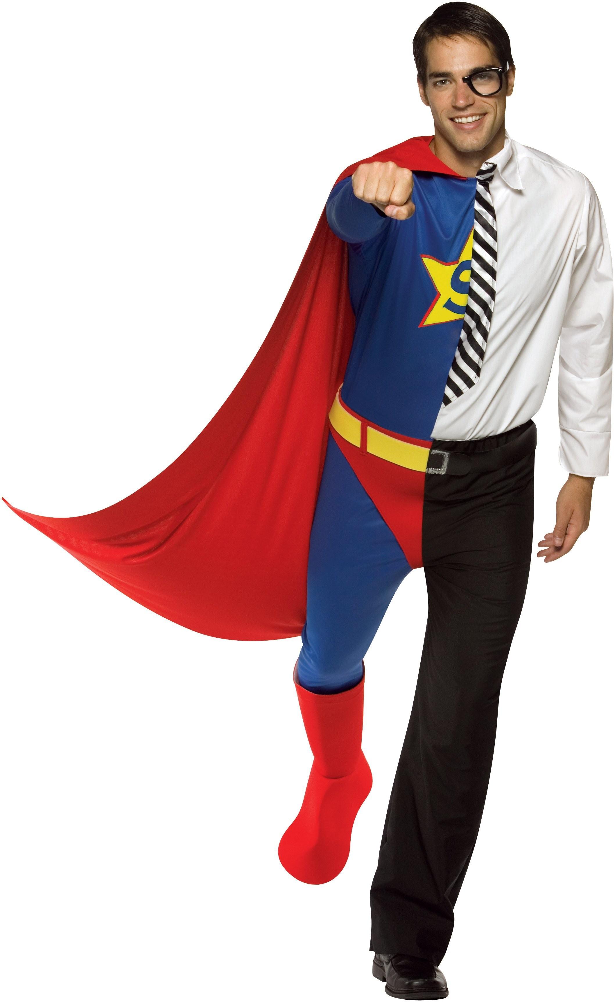 Superhero Adult Costumes 99
