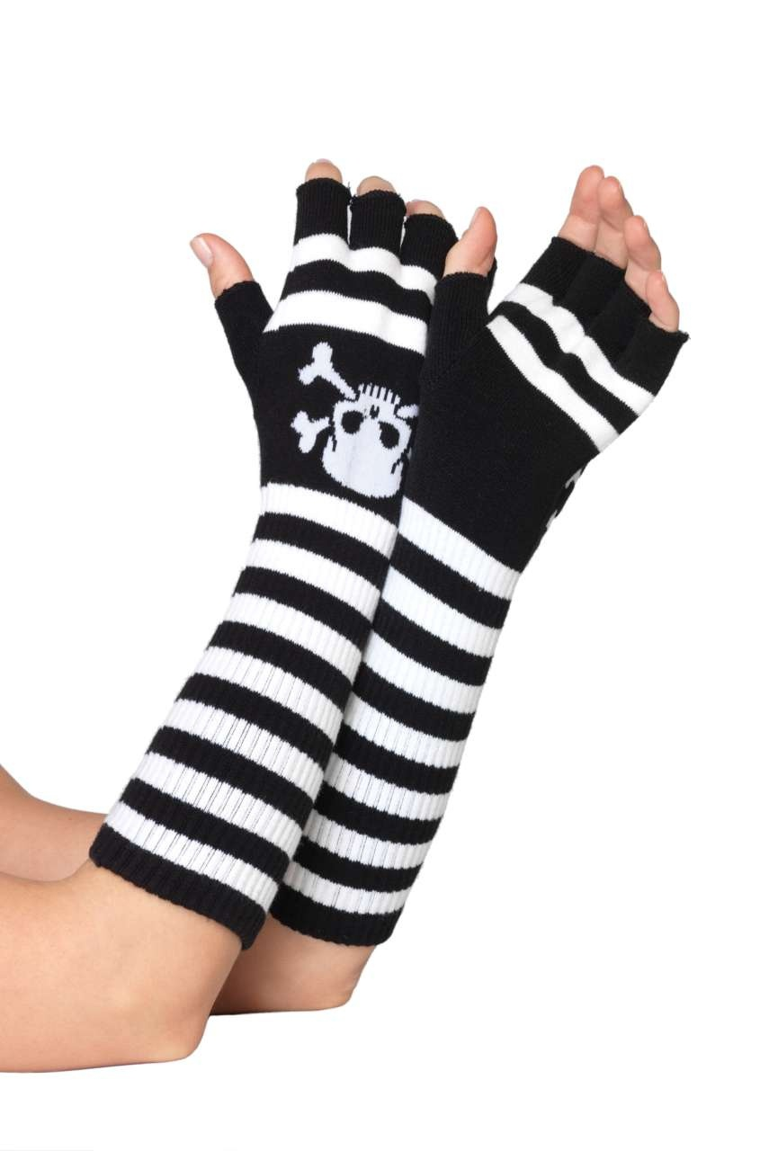 You searched for: striped gloves! Etsy is the home to thousands of handmade, vintage, and one-of-a-kind products and gifts related to your search. Rare 80s Couture Balloon Leather Gloves Stripe Striped Black White Small Vintage 80's Accessories BackThennishVintage. 5 out of 5 stars () $ Favorite Add to See similar.