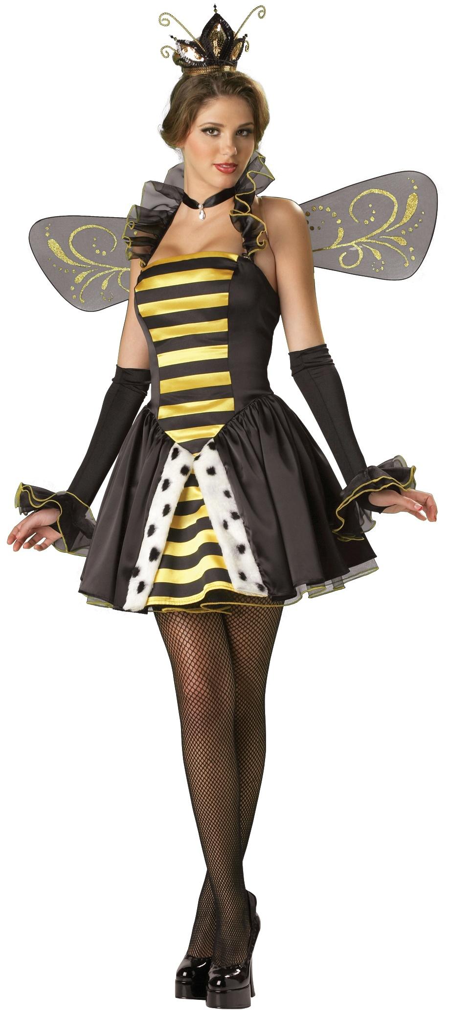 Bee Costume Adult 51