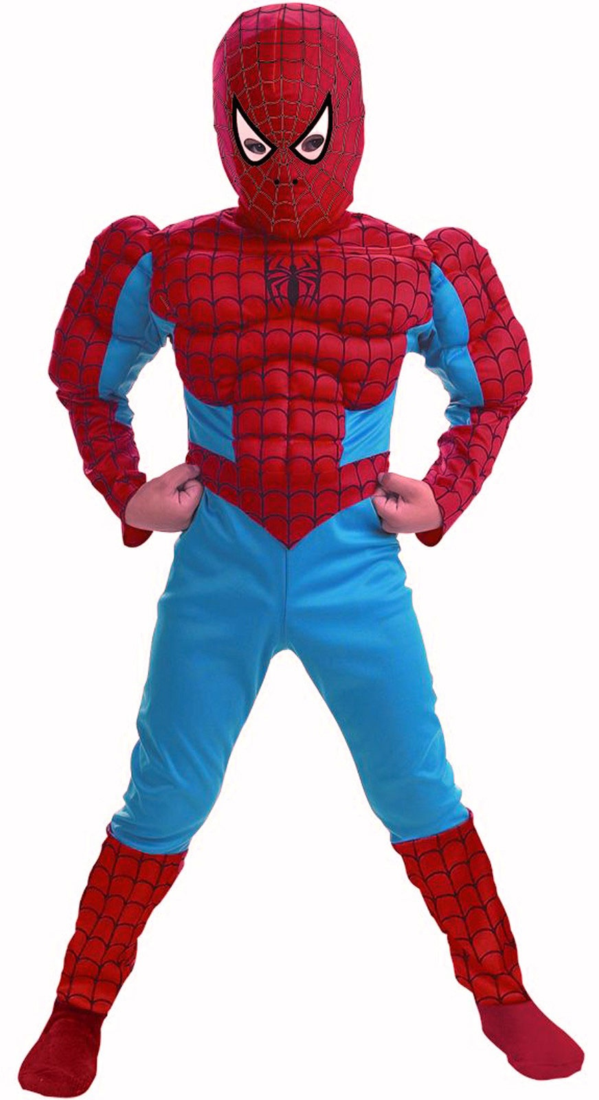 The Kids Spider-Man Homecoming Spiderman Costume is the perfect Halloween costume for you. Show off your Boys costume and impress your friends with this top quality selection from Costume 5/5(1).
