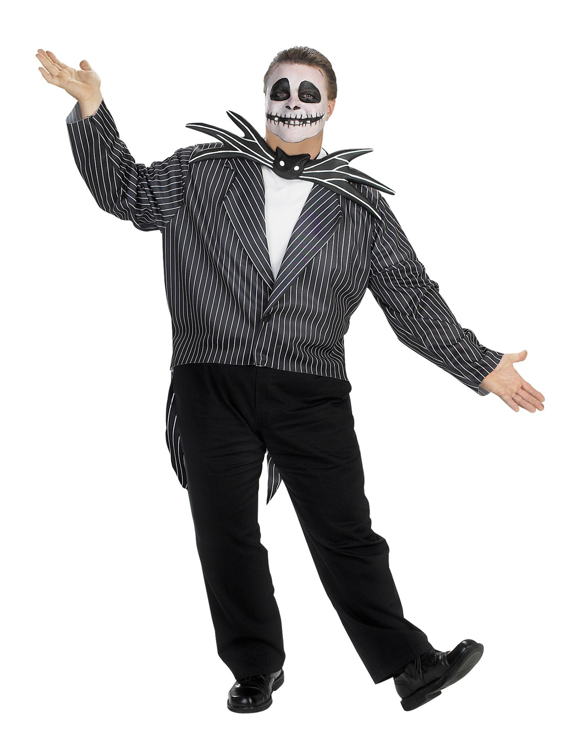 jack skellington costume - photo #3