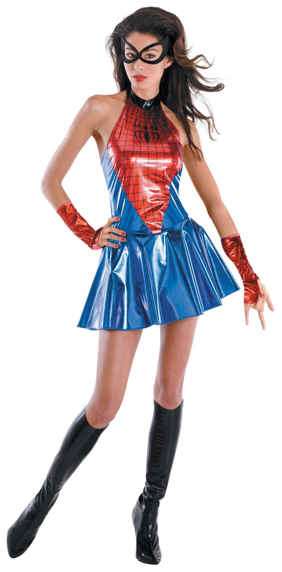 spidergirl adult