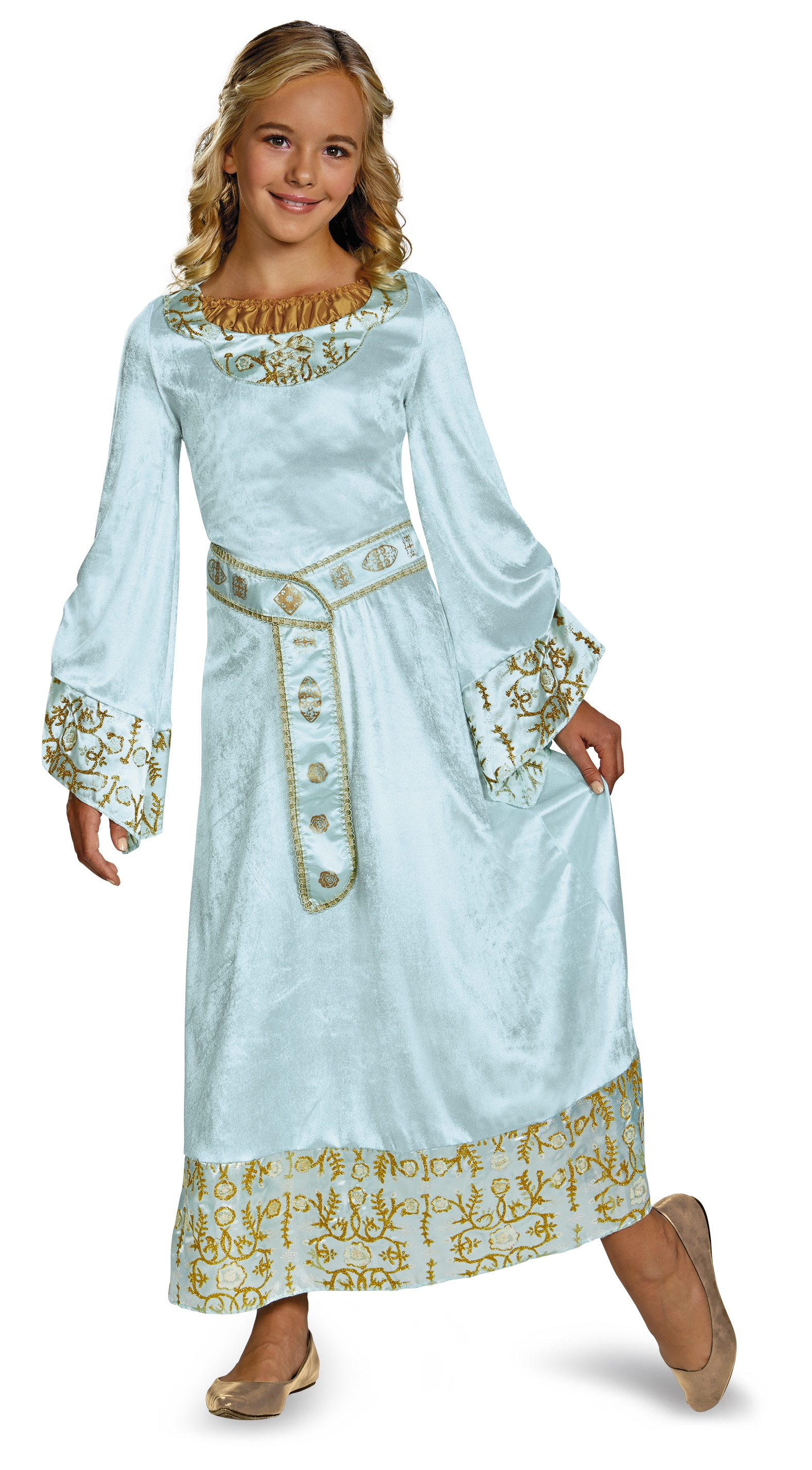 disney princess aurora kids costume