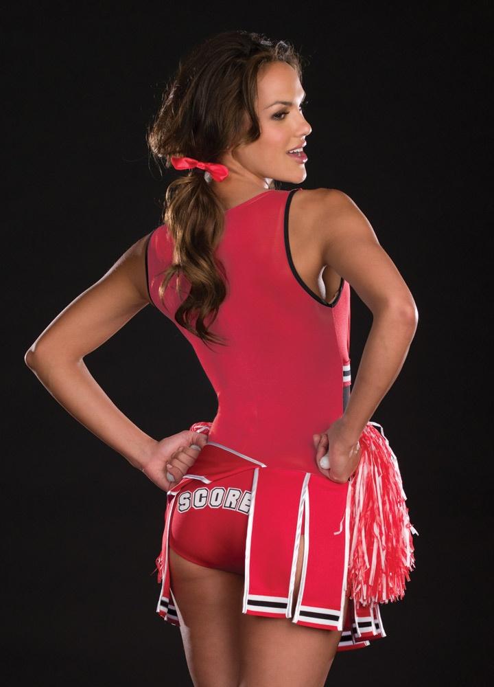 Sexy Gotta Score Cheerleader Costume Mr Costumes
