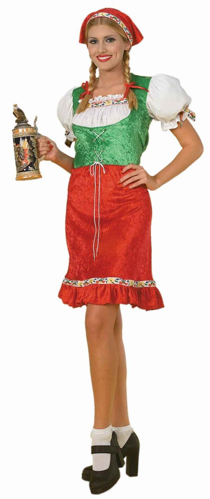 Gretel the Beer Girl Adult Costume. This item is not currently available for ...