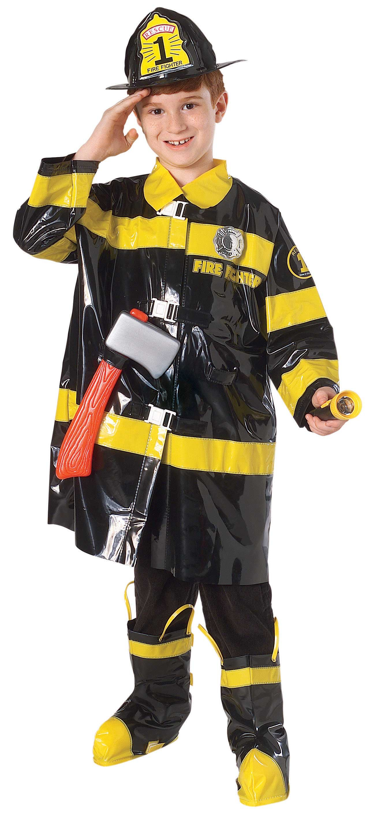Find great deals on eBay for fireman kids costume. Shop with confidence.