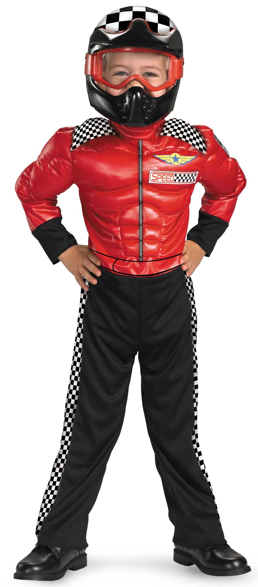 Race Car Driver Costume Ideas and Tips. Race car driving is a serious business. You need to have quick reflexes and nerves of steel. But there is an easier way.
