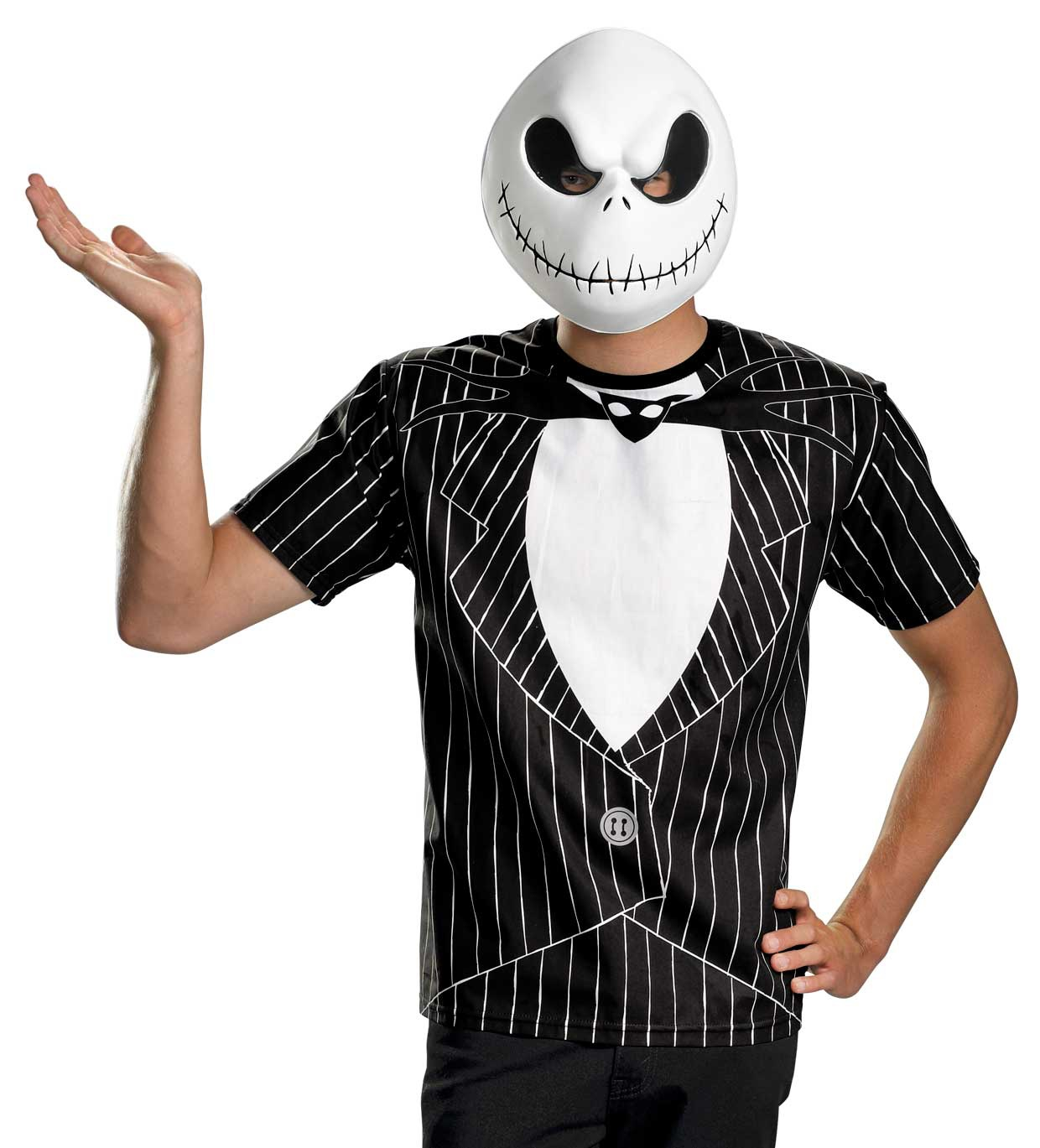 jack skellington costume - photo #13