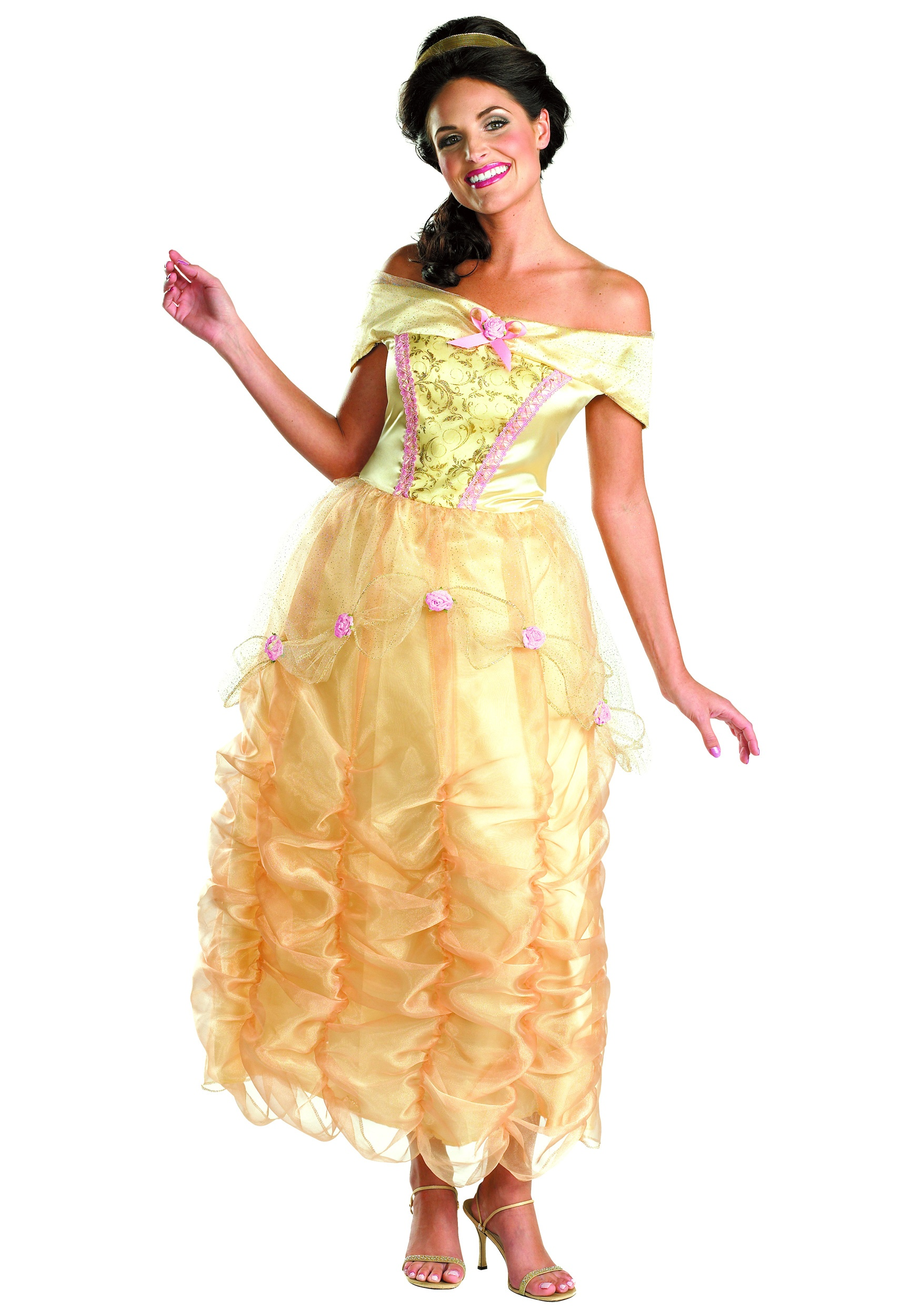 Home  gt  gt  Disney Costumes  gt  gt  Disney Princess Costumes  gt  gt  Belle Costume    Princess Belle Costume