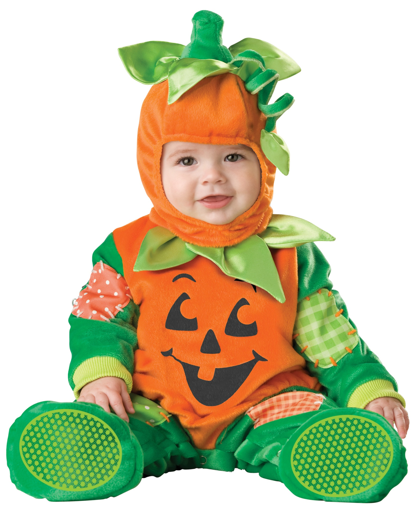 pumpkin patch baby costume mr costumes. Black Bedroom Furniture Sets. Home Design Ideas