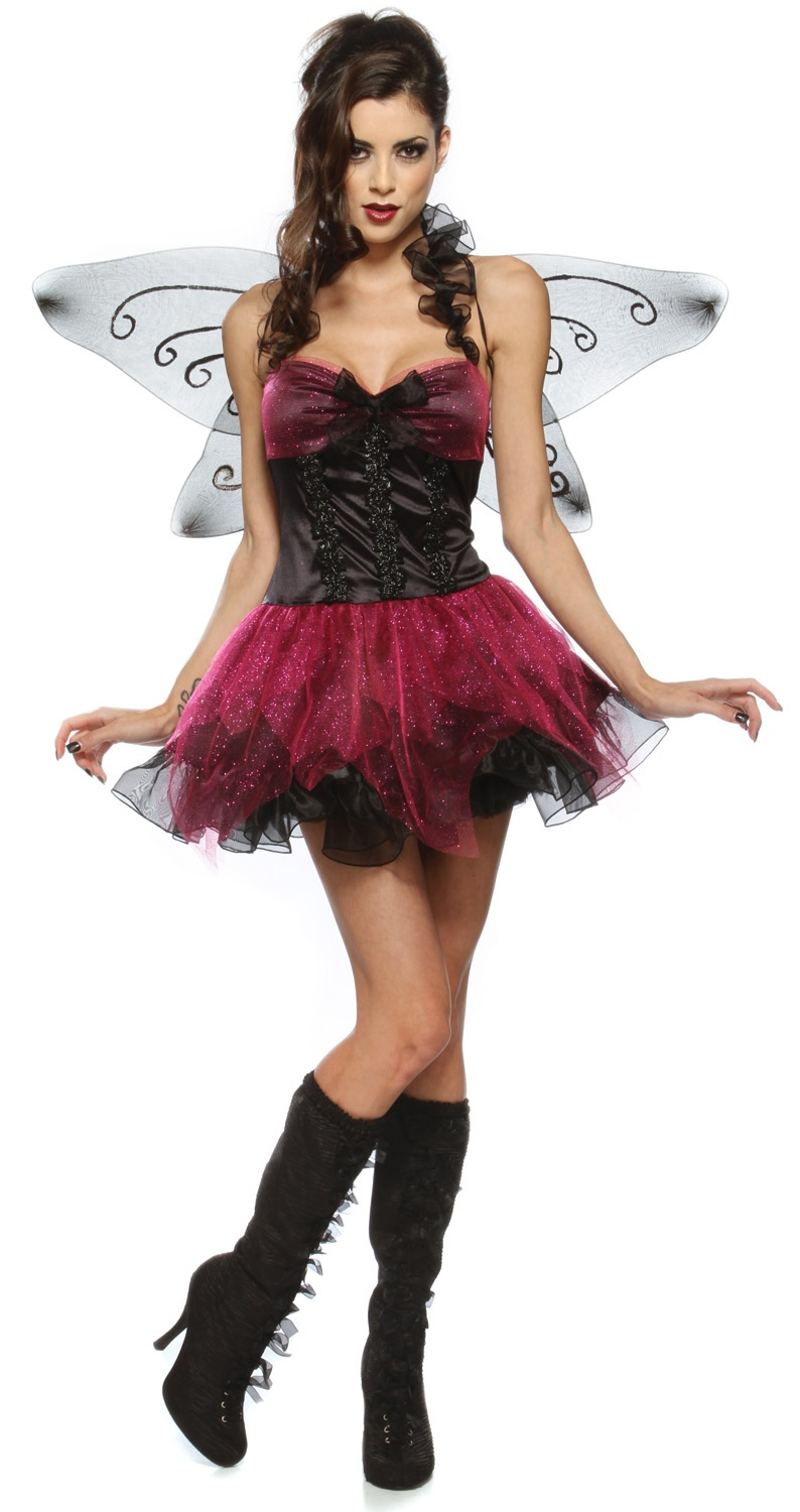 Sexy fairy costumes