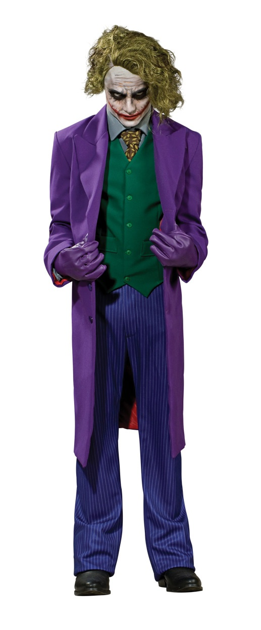 Grand Heritage The Joker -Costume