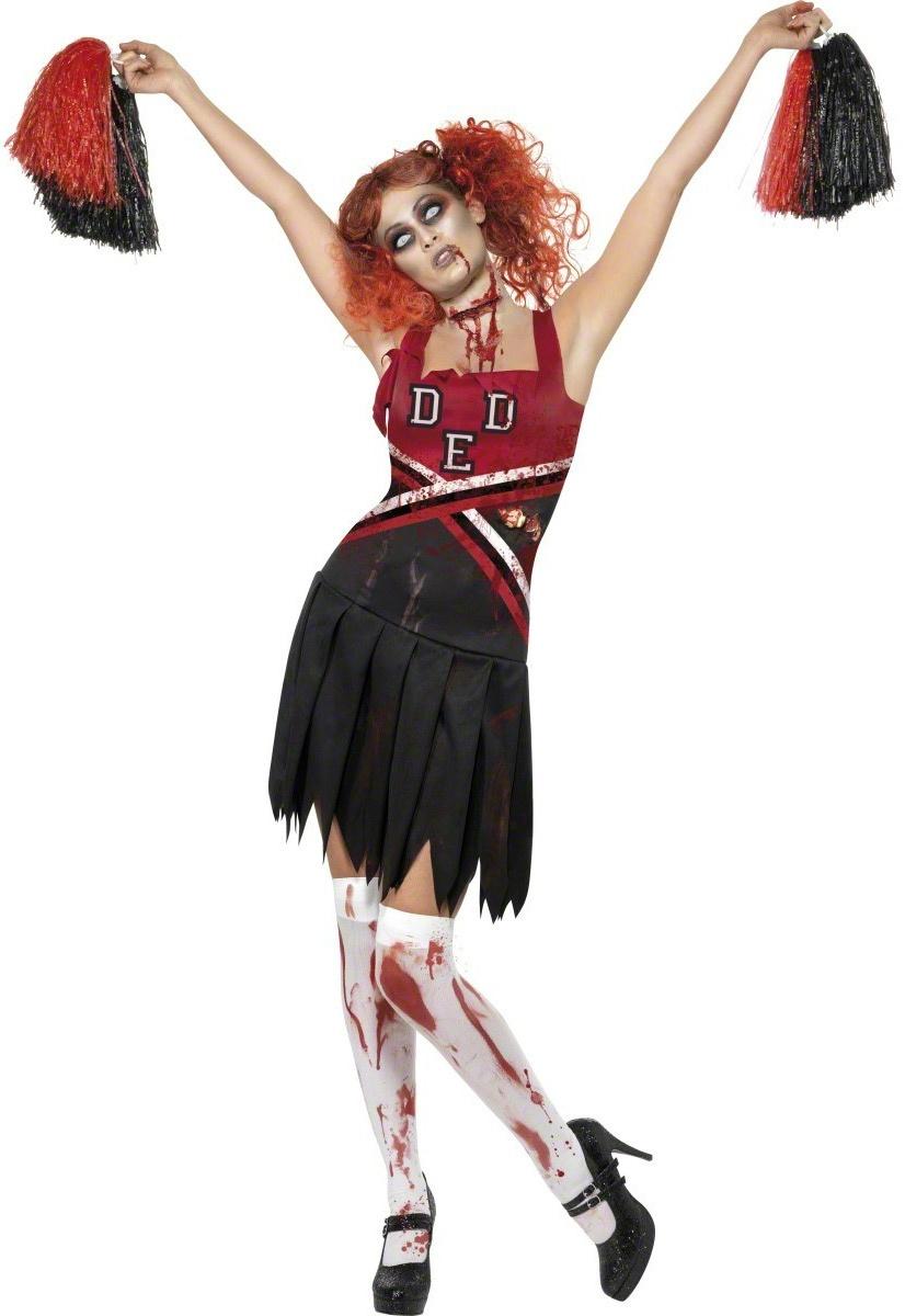 cheerleader zombie costume 32902 Adult Big Wheels   Relive your childhood memories