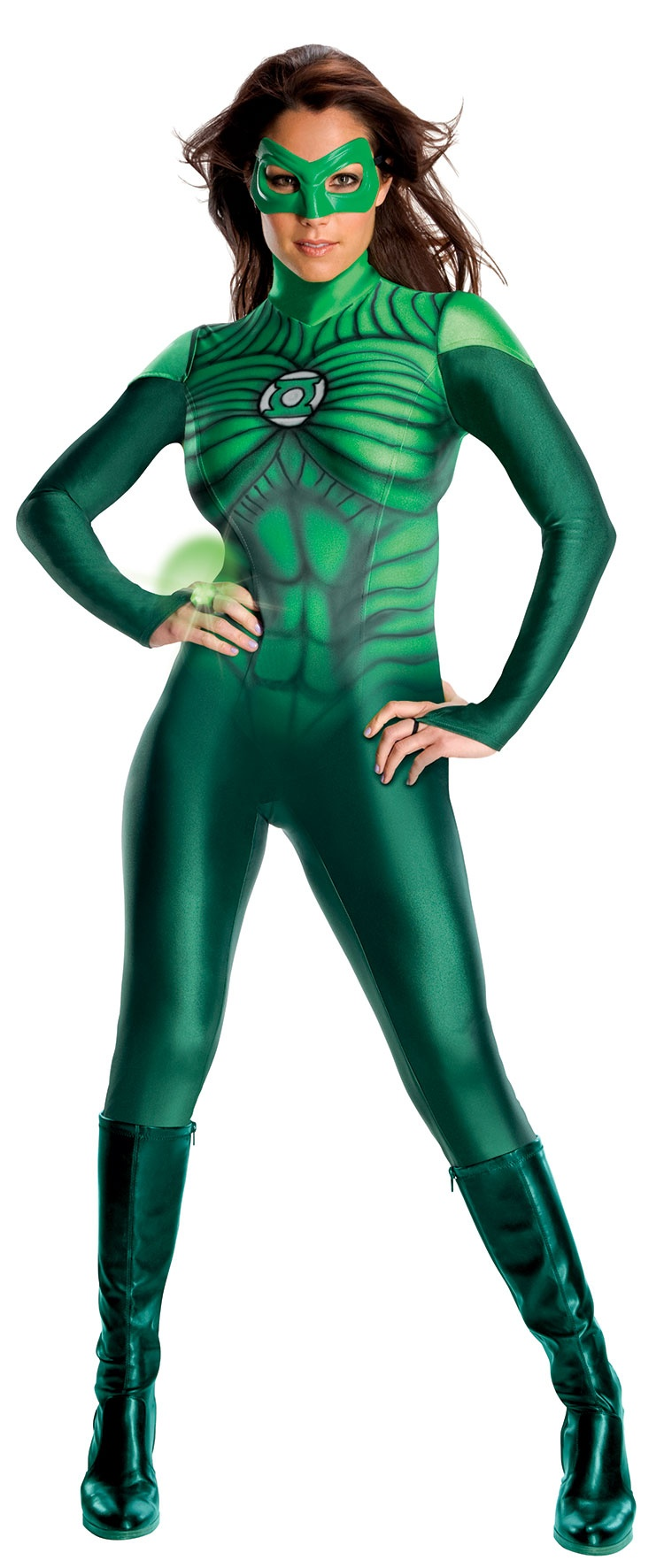 Green Lantern Adult Costume 58