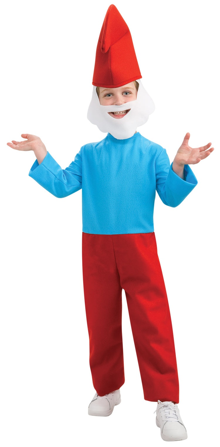 Papa Smurf Costume Images - Reverse Search