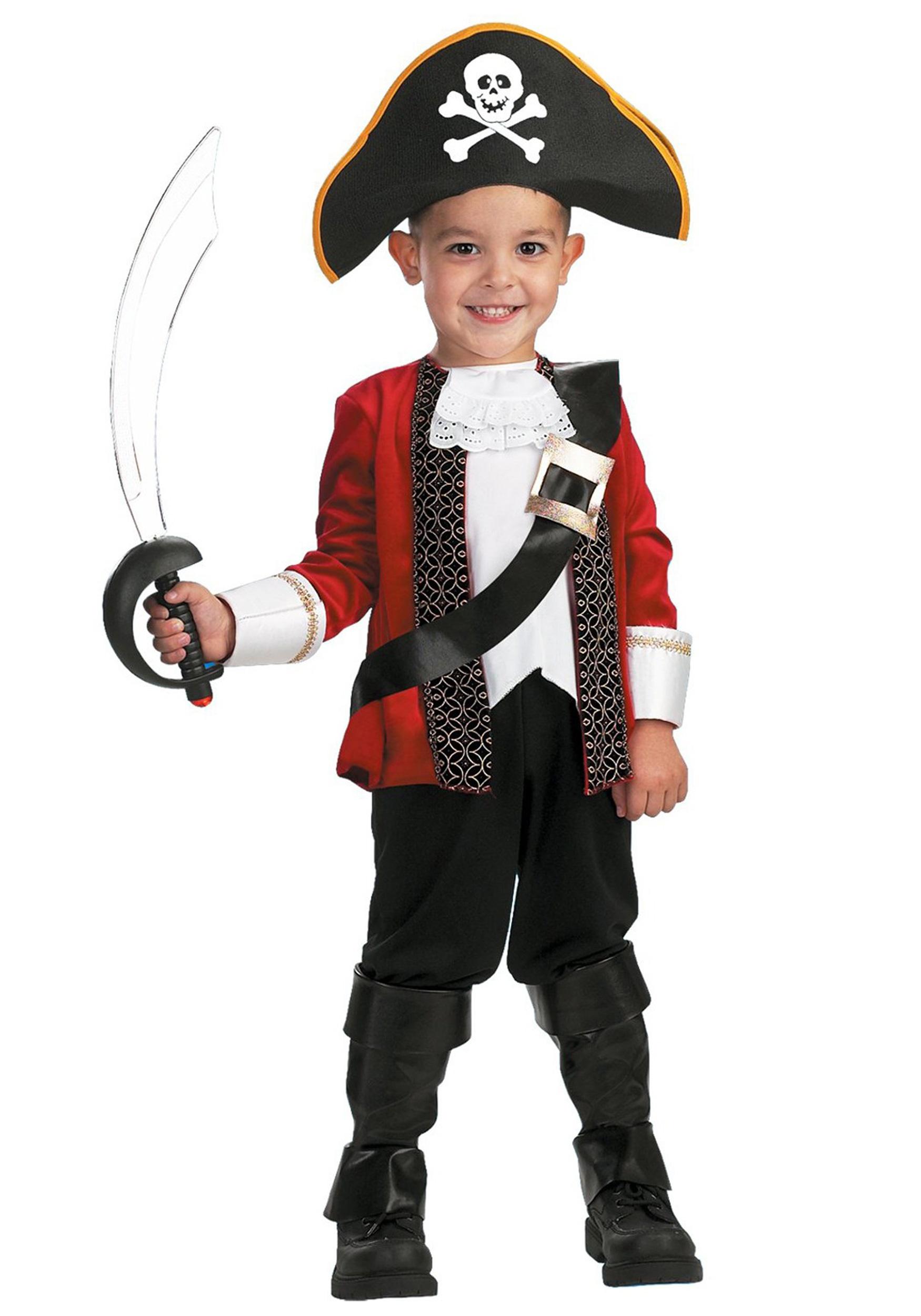 Пират своими руками 42
