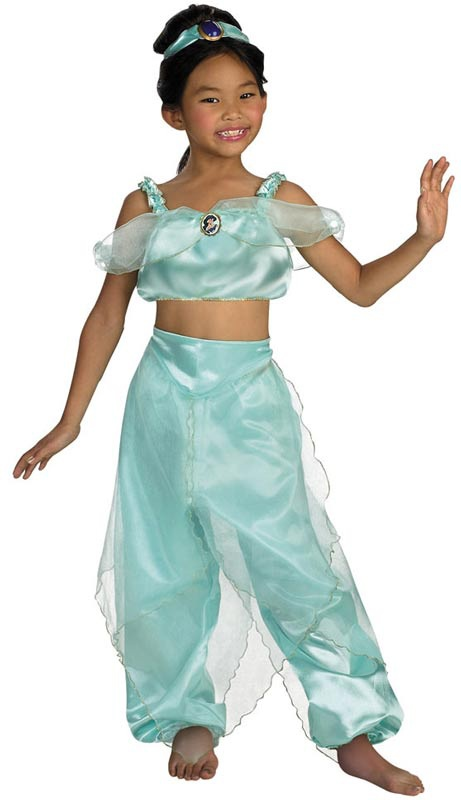 a princess jasmine coustume for adults